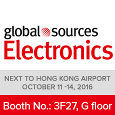 Global Sources Electronics 2016