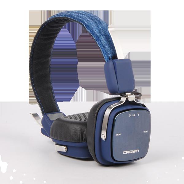 Наушники Bluetooth CMBH-9301 - фото CMK-303_opis_1.png